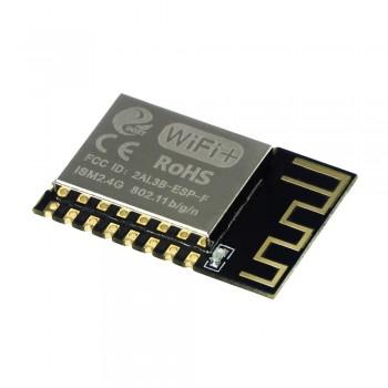 Zmiana oprogramowania ESP8266