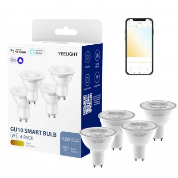 Yeelight Smart Żarówka GU10...