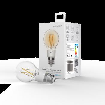Smart żarówka LED vintage...