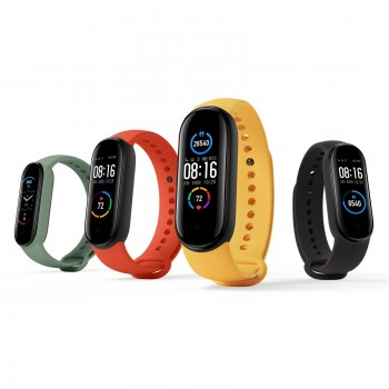 Opaska Smartwatch Xiaomi Mi...